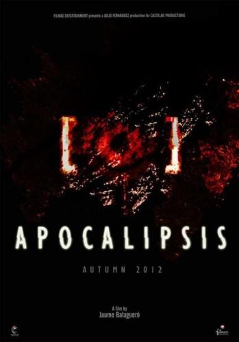 Imagem 3 do filme [REC] 4 - Apocalipse