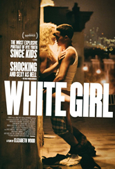 Poster do filme White Girl
