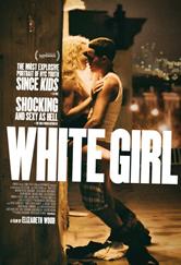 Capa White Girl Torrent Dublado 720p 1080p 5.1 Baixar