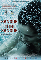 Poster do filme Sangue do meu Sangue