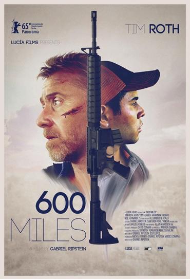 600 Milhas