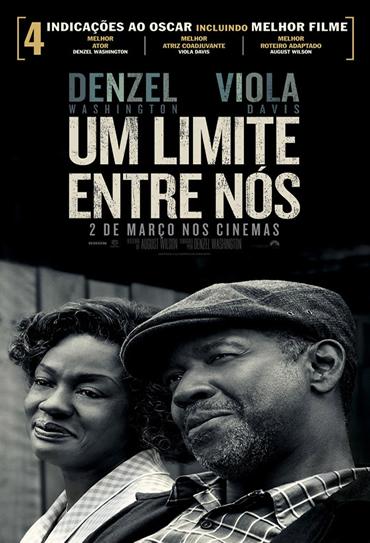 Poster do filme Um Limite entre Nós