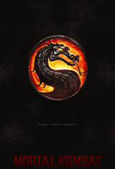 Assistir Mortal Kombat 2019 Torrent Dublado 720p 1080p Online