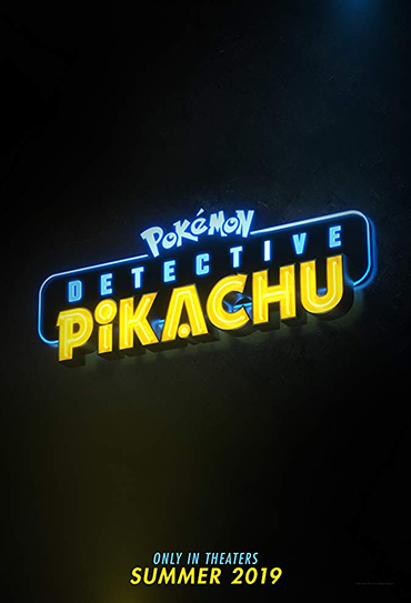 Download Filme Pokémon: Detetive Pikachu Baixar Torrent BluRay 1080p 720p MP4