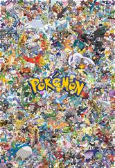 Capa Pokémon 2018 Torrent Dublado 720p 1080p 5.1 Baixar