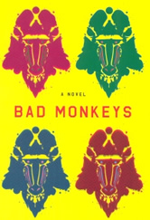 Capa Bad Monkeys Torrent 720p 1080p 4k Dublado Baixar