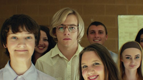 Imagem 1 do filme My Friend Dahmer