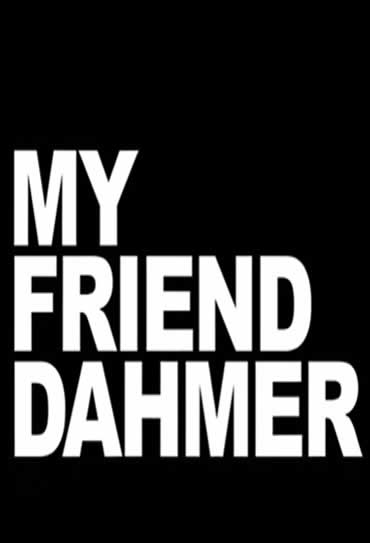 Poster do filme My Friend Dahmer