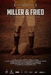 Miller & Fried - As Origens do País do Futebol