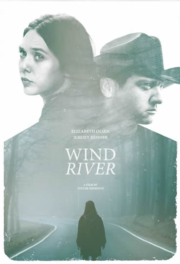 Poster do filme Wind River