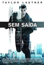 Poster do filme Sem Saída