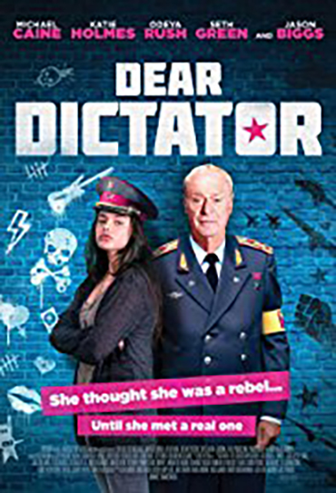 Poster do filme Dear Dictator