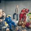 Imagem 1 do filme Mascots
