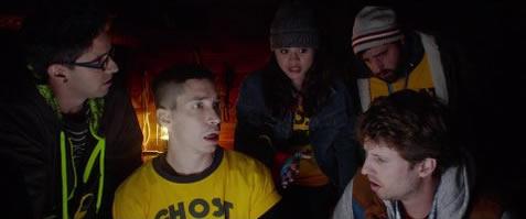 Imagem 2 do filme Ghost Team