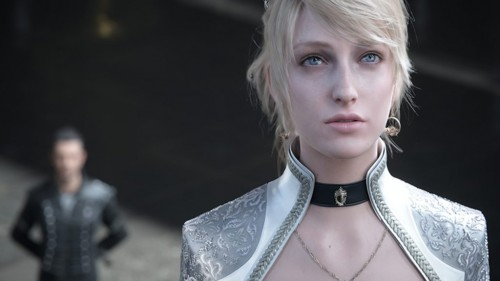 Imagem 3 do filme Kingsglaive: Final Fantasy XV
