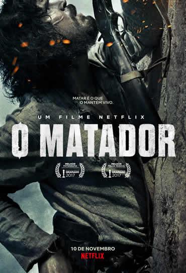 Poster do filme O Matador