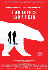 Poster do filme Two Lovers and a Bear