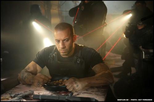 Imagem 4 do filme Missão Babilônia