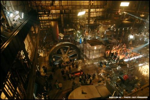 Imagem 5 do filme Missão Babilônia
