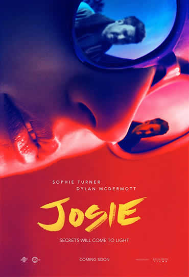 Poster do filme Josie