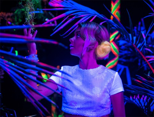 Imagem 1 do filme XOXO
