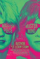 Poster do filme Author: The JT LeRoy Story