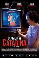 Poster do filme O Amor de Catarina