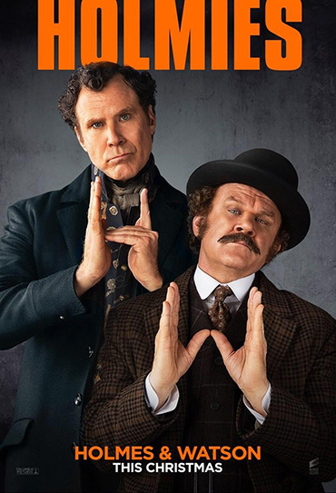 Download Filme Holmes & Watson Baixar Torrent BluRay 1080p 720p MP4