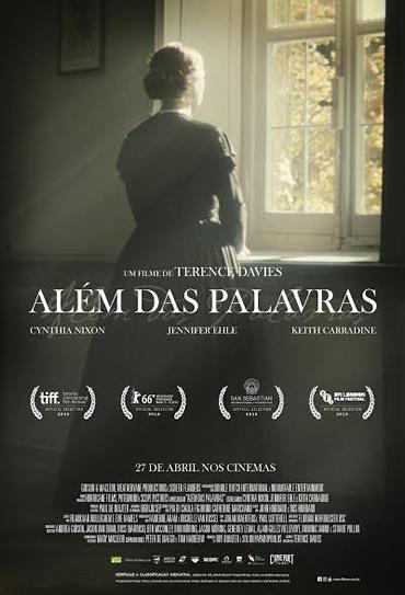 Poster do filme Além das Palavras