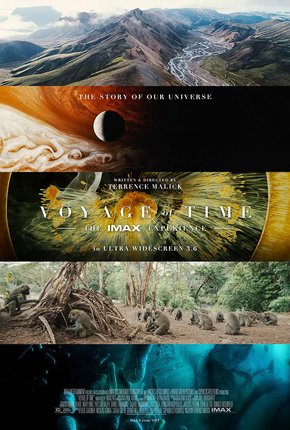 Imagem 1 do filme Voyage of Time