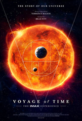 Poster do filme Voyage of Time