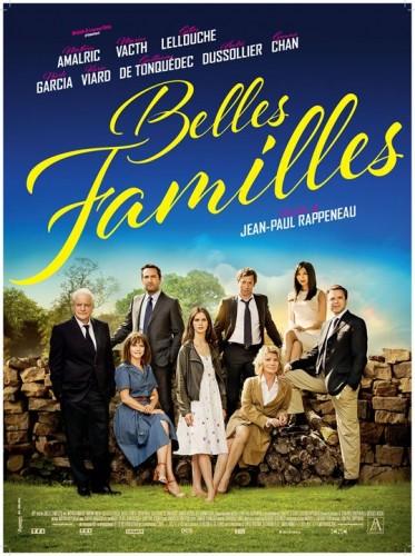 Imagem 1 do filme Belas Famílias