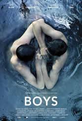 Poster do filme Boys