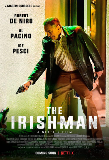 Download Filme The Irishman Baixar Torrent BluRay 1080p 720p MP4