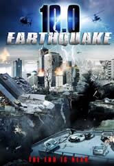 Poster do filme 10.0 Earthquake