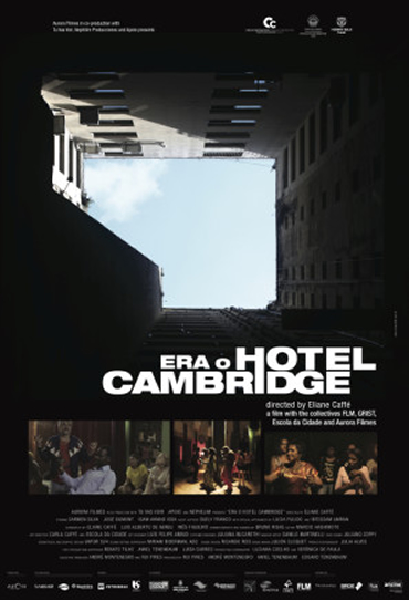 Era o Hotel Cambridge Torrent Nacional 720p 1080p 5.1