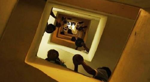 Imagem 1 do filme Era o Hotel Cambridge