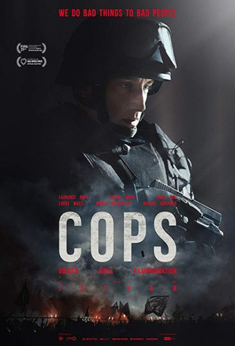 Download Cops Baixar Torrent Dublado 720p 1080p HD Filme