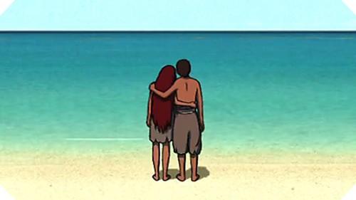 Imagem 4 do filme A Tartaruga Vermelha