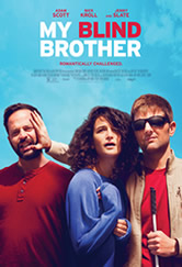Poster do filme My Blind Brother