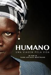 Poster do filme Humano - Uma Viagem Pela Vida