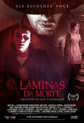 Poster do filme Lâminas da Morte - A Maldição de Jack, o Estripador