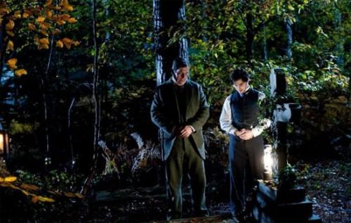 Imagem 1 do filme A Mulher de Preto