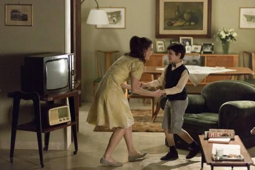 Imagem 2 do filme Belos Sonhos