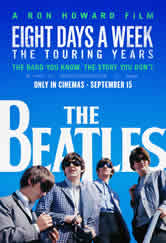 Imagens The Beatles: Eight Days a Week The Touring Years Torrent Dublado 1080p 720p BluRay Download