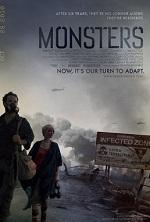 Poster do filme Monstros