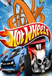 Poster do filme Hot Wheels