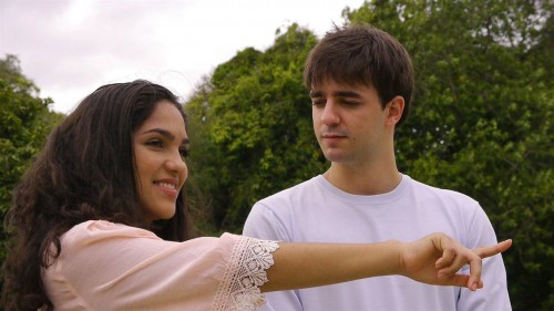 Imagem 2 do filme Deixe-me Viver
