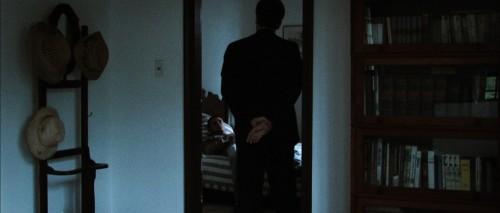 Imagem 2 do filme Intruso