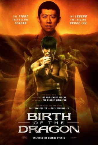 birth of the dragon torrent